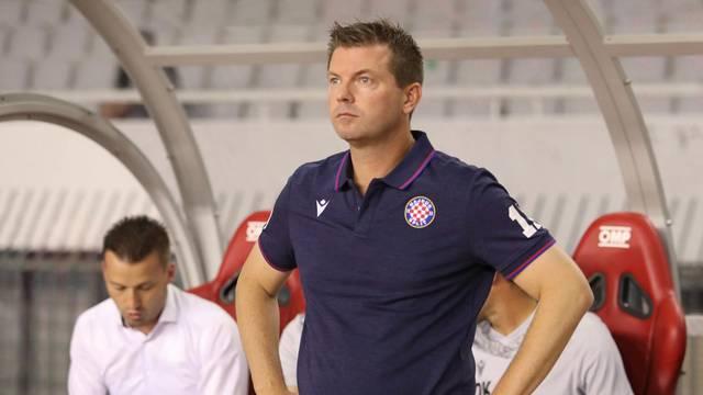 Split: HNK Hajduk protiv NK Osijek u 2. kolu Prve HNL