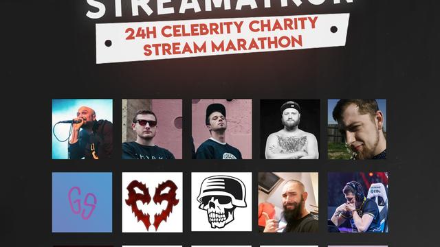 Gameri u streamu kroz 24 sata prikupljaju sredstva za Palčiće