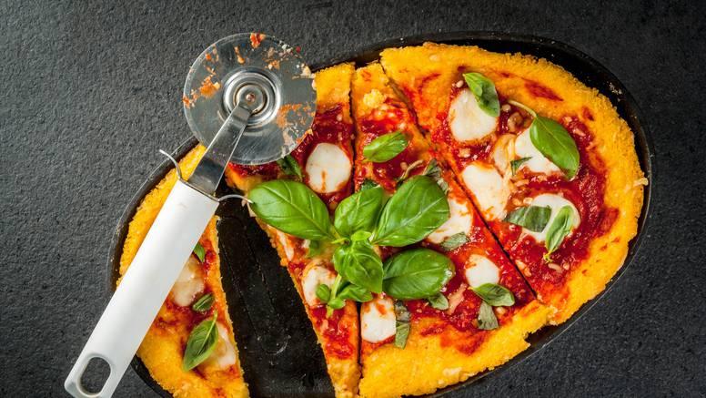 Napravite savršenu i ukusnu pizzu Margaritu u četiri koraka