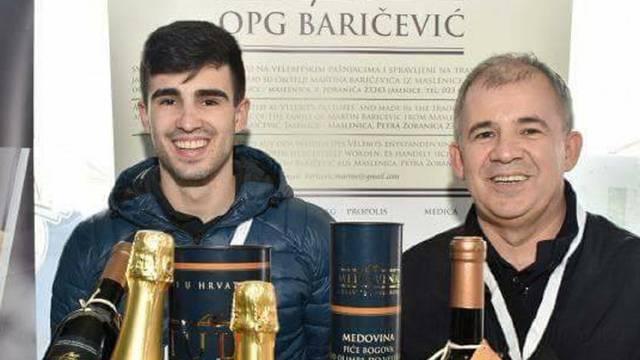 Sin moćnog HDZ-ovca vratio novac kojim mu je plaćen faks