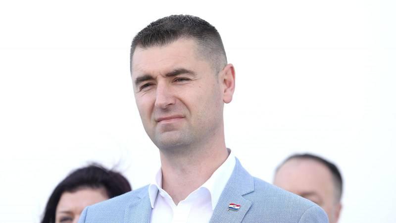Filipović: 'Tomašević jasno krši zakonske odredbe, zaposlio je ljude bez javnog natječaja'