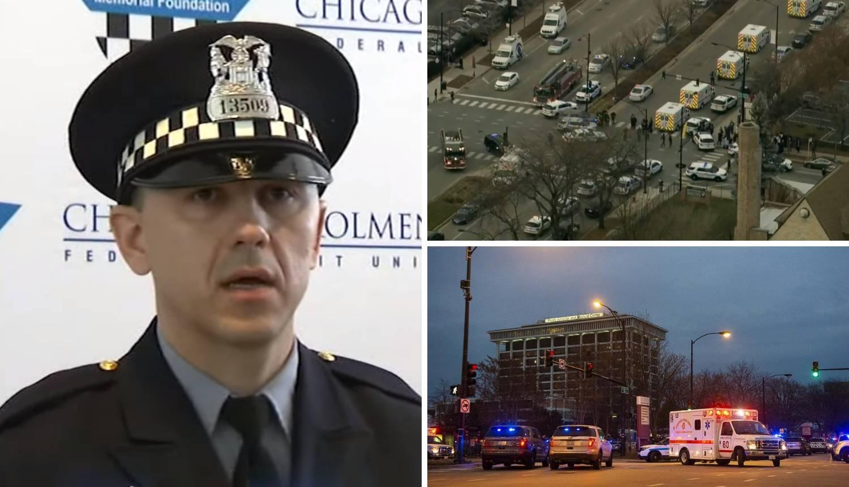 Hrvat je postao heroj Chicaga: Zaustavio je pucnjavu u bolnici
