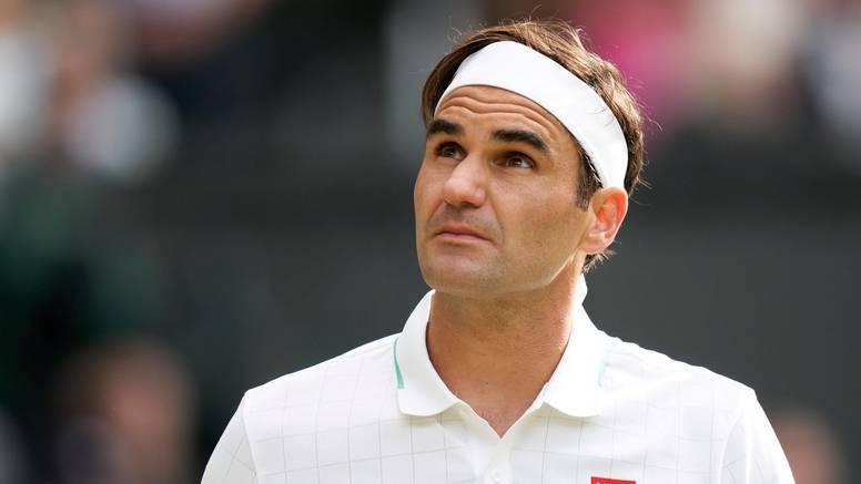 Federer zbog ozljede otkazao Masters u Torontu i Cincinnatiju