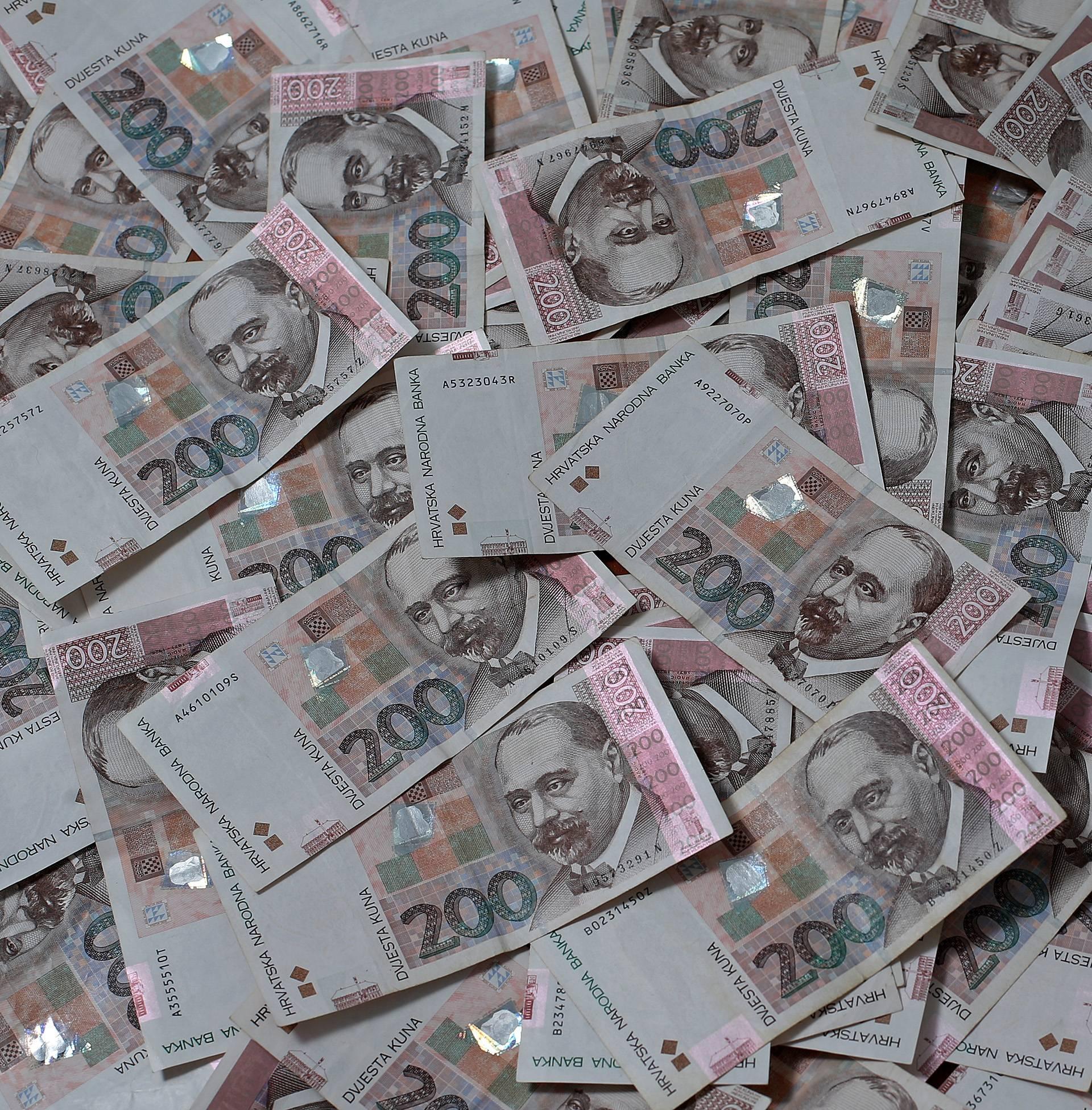 Još jedna presuda za švicarac: Dužnik će dobiti 190.000 kuna