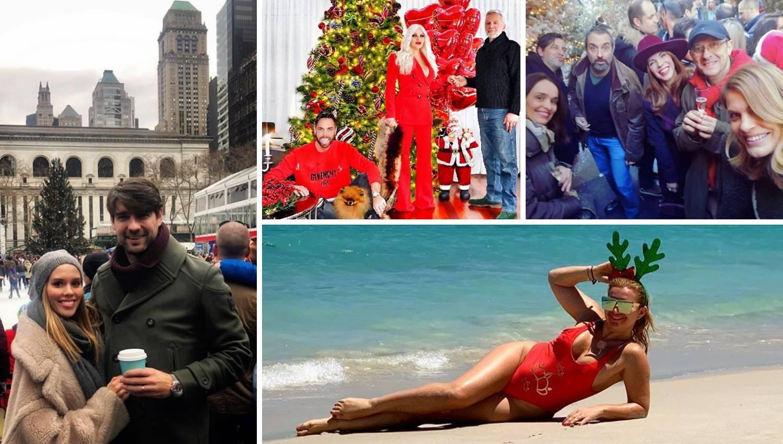 Vedran i Franka u New Yorku, Mehunka se sunča u Australiji