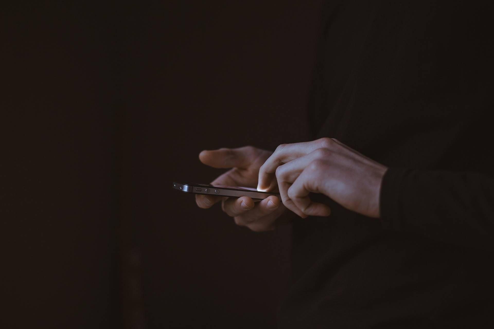Strah vas je da će vam ukrasti mobitel? E, otežajte im 'posao'