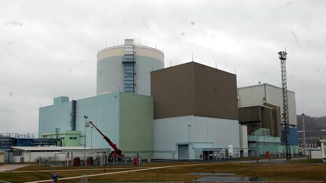 nuklearna elektrana krsko