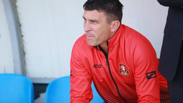 'Dinamo me nije ni zvao, a u Mariboru sam bio na praksi'