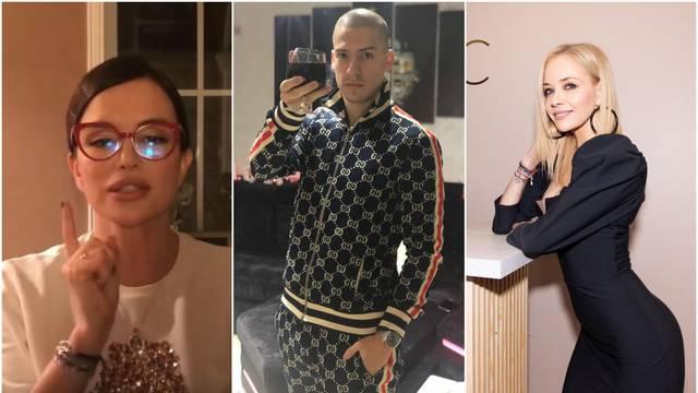 Srpski YouTuber najpopularniji, Seve i Rozga pjevaju u izolaciji