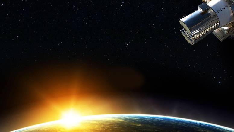 Oporavak je spor, ali ozonski omotač  će 2060. biti kao nov