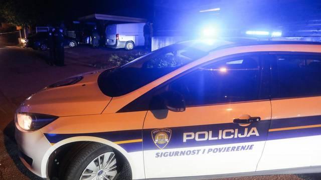 Muškarac izletio autom s ceste, preminuo u šibenskoj bolnici
