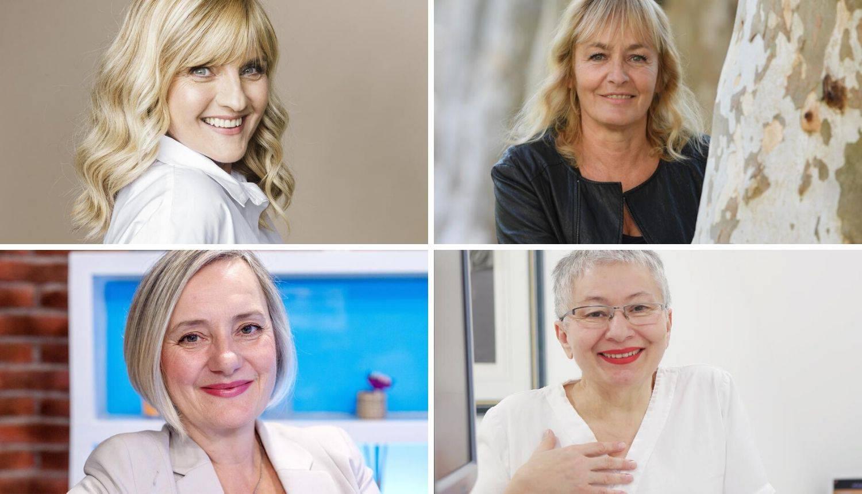 Četiri dame otvoreno ispričale o promjenama u menopauzi