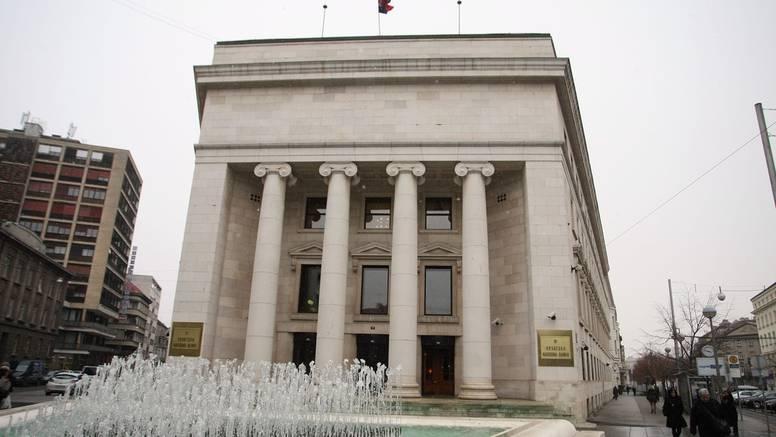 HNB za ukidanje privremenog ograničenja isplate dividendi banaka od početka listopada