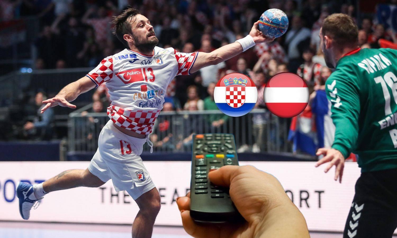 Evo gdje gledati prvu utakmicu 'kauboja' u drugom krugu Eura