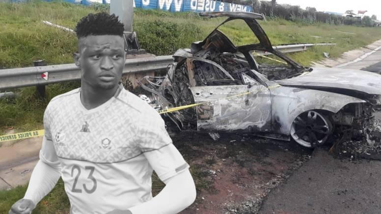 Reprezentativac Južne Afrike poginuo u prometnoj nesreći