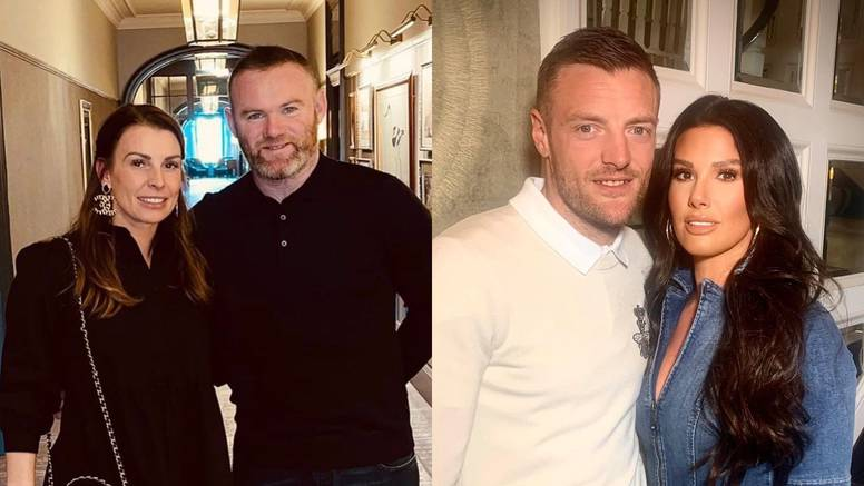 Coleen Rooney dobila parnicu protiv Vardyjeve žene, pa on sad mora predati mobitel sudu