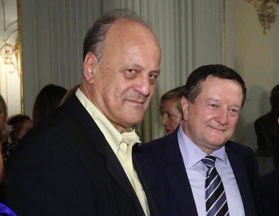Pismo Borasu: Zašto ste Jakovu Sedlaru dali 274.750 kuna novca sveučilišta za privatni film?