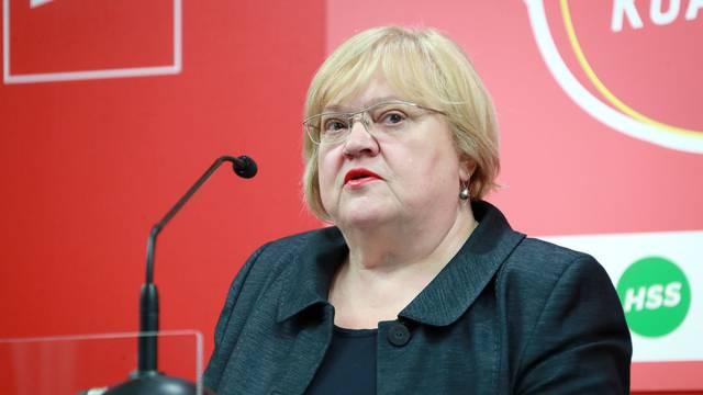 Zagreb: Restart koalicija predstavila je predizborni program