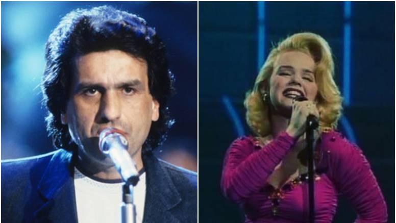 Bio je bolji od Tajči: Talijani su zadnji put na Eurosongu slavili daleke 1990. godine u Zagrebu