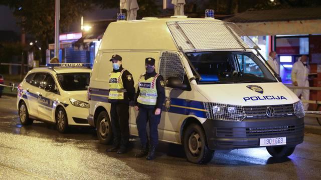 Muškarac ih je napao nožem, a onda pobjegao: Jedan je mrtav, policija privela osumnjičenika