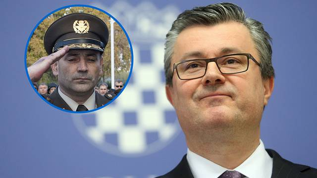 Premijer potvrdio: Ministar branitelja je  Tomo Medved!