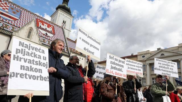 Odluka Ustavnog suda oko zakona o najmu stanova će imati dalekosežne posljedice