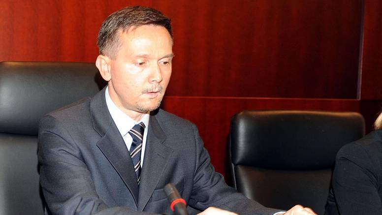 Čelnik Visokog kaznenog suda: 'Turudić mi nije čestitao, a neke promjene ću uvesti, ali ne bitne'