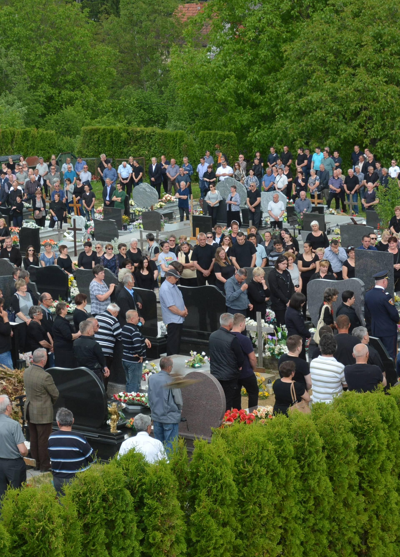 sahrana
