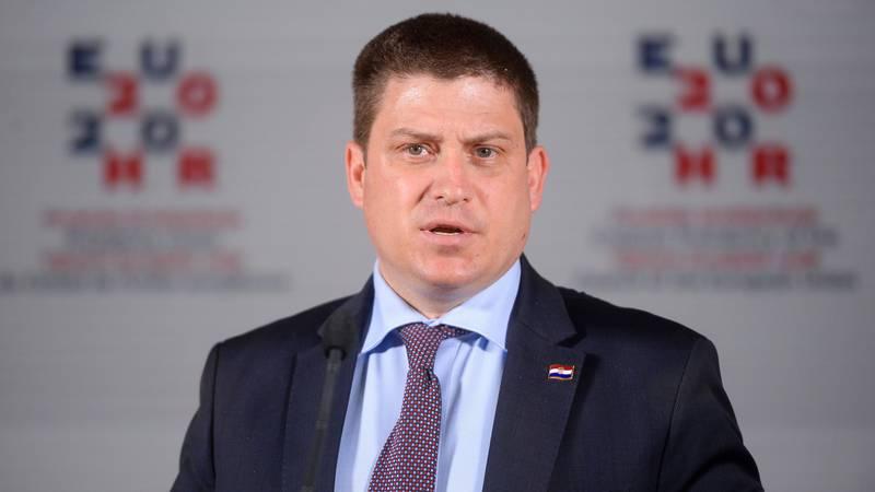 Butković o HT-u: Ne radi se o ugrozi nacionalne sigurnosti, ali kvar je sigurnosni problem