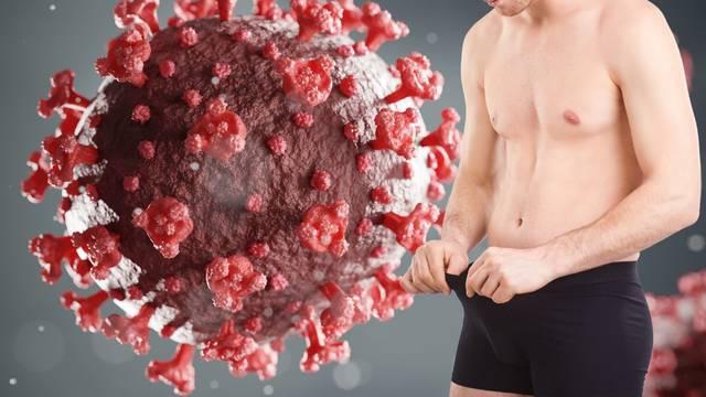 Novi simptom Covida-19 mogla bi biti i - erekcija od četiri sata!