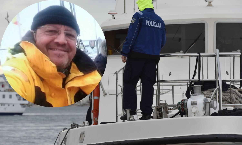 Pao je s jedrilice u more: Tijelo nautičara pronašli kod Komiže