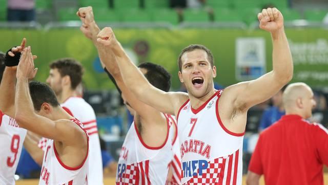 Sretni 'roller-coaster' za naše! Hrvatska ušla u finale u Torinu