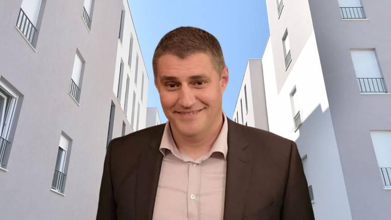 'Kupio sam POS-ov stan, zbog Kuščevića spavam u dvorištu'