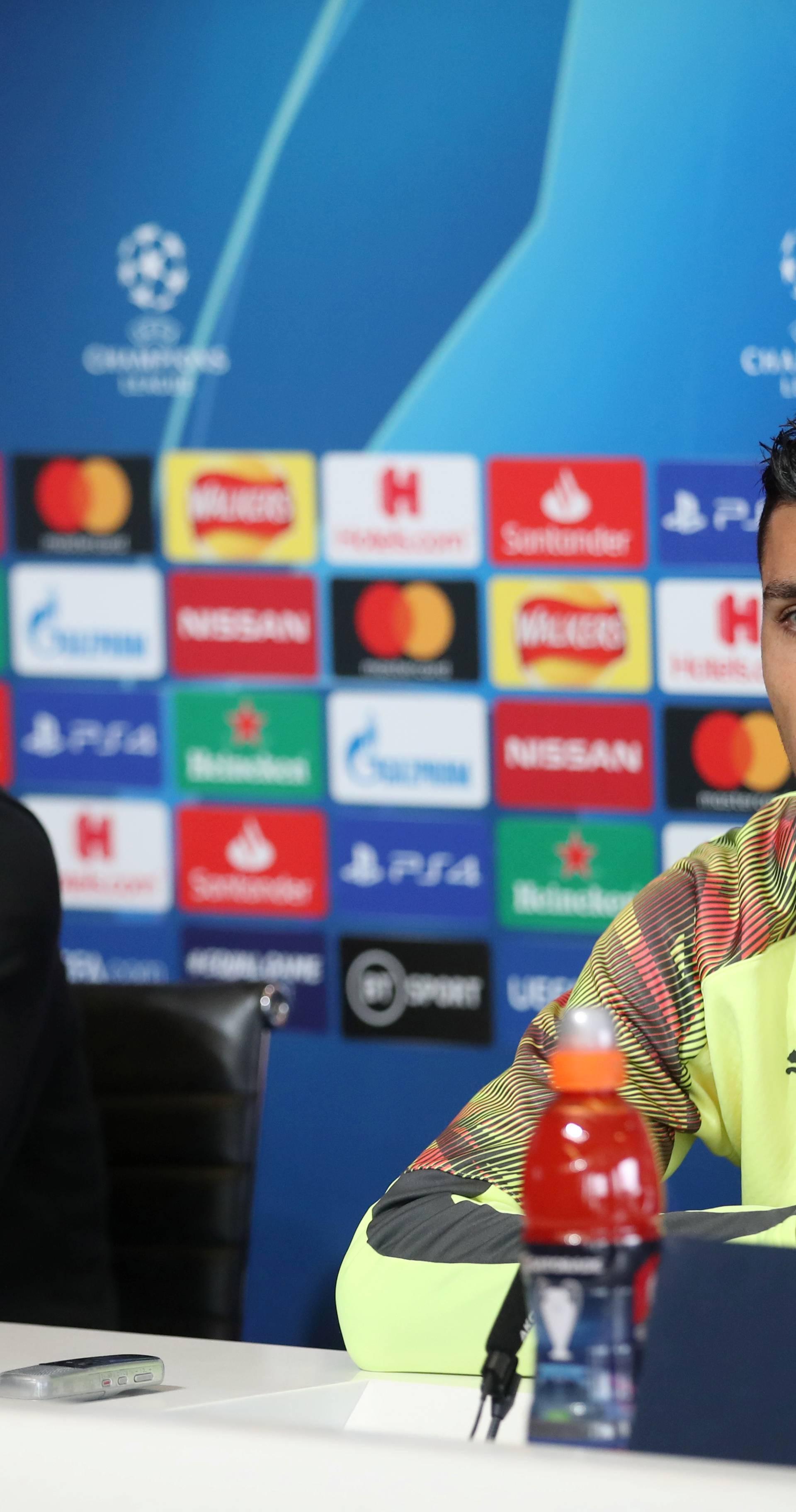 Pep: Dinamo je dao upozorenje. Hrvati? Sjajni u svakom sportu