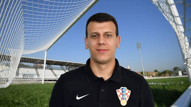 Korona u hrvatskom nogometu: Sudac je javio da je pozitivan