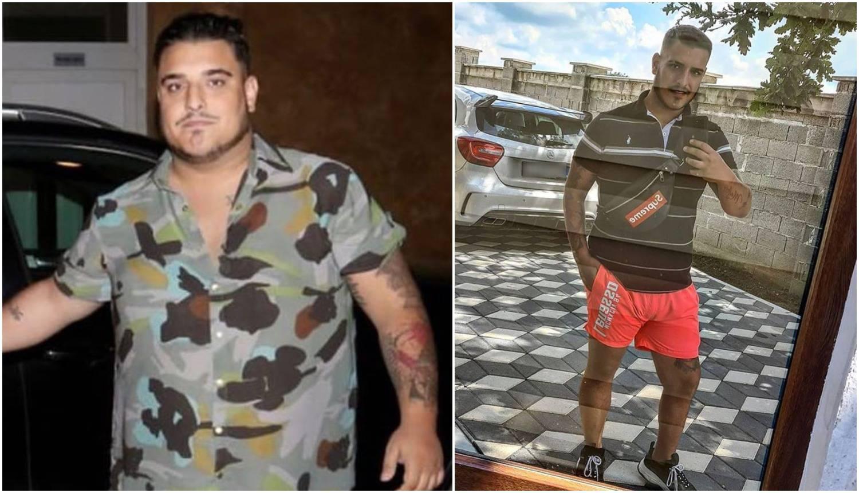 Lazić je izgubio 60 kilograma: 'Sada izgledaš kao tinejdžer'
