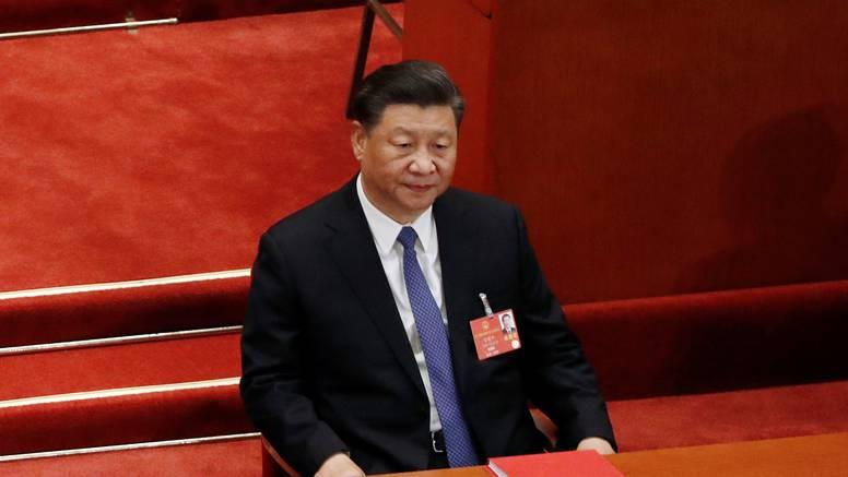 Kineski predsjednik na samitu o klimi s čelnicima Francuske i Njemačke: Pozvao ga Macron