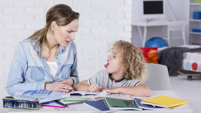 Pogreške koje su roditelji radili u odgoju i ne bi ih više ponovili