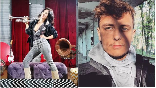 Arija je glumila u 'Drugo ime ljubavi', Marko se razveo s 22