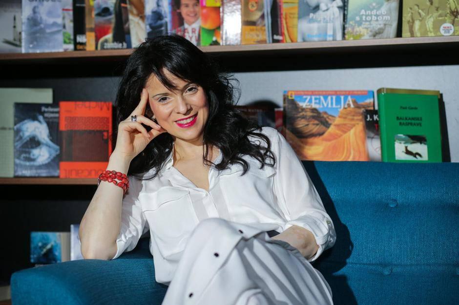 Lucia (40): '20 godina se borim s bijelim flekama po tijelu...'