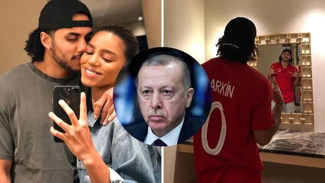 Rađa ne želi Larkina? E zato ga je Erdogan pozvao u 'repku'