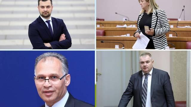 I manjinci žestoko u kampanji: 'Lekaj Prljaskaj je ignorirala interese bošnjačkog naroda...'
