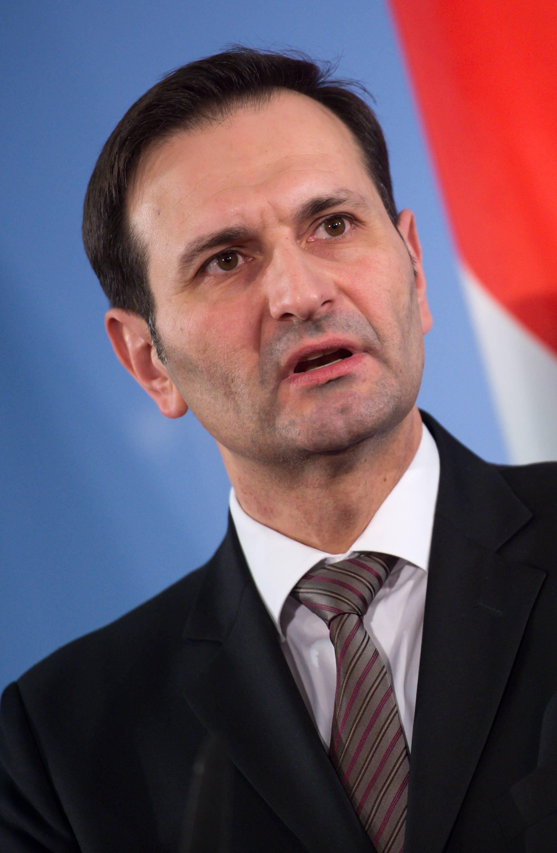 Kovač: Hrvatska je  članica EU-a, nije velesila, a ni pudlica