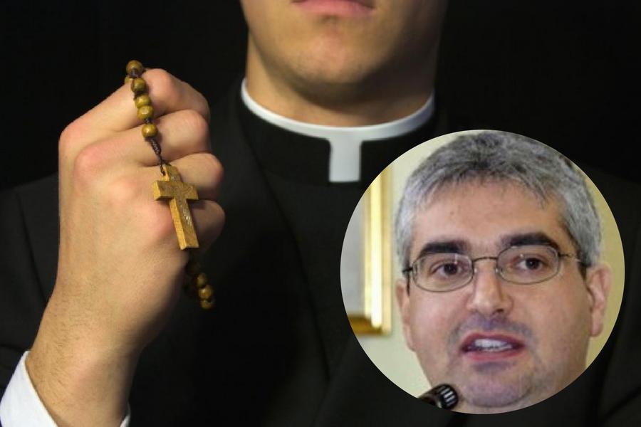Svećenik snimao orgije u crkvi, a ljubavnice vodio i u Hrvatsku