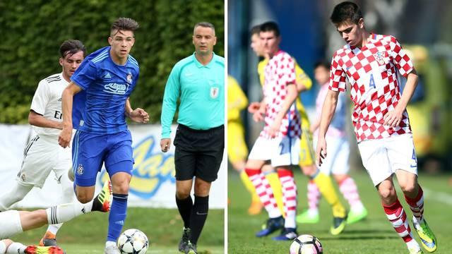 'Hrvatski Neymar' i svestrani branič u 60 najvećih talenata...