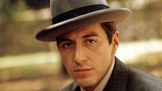 Sicilija u Pacinovim venama: Preci su mi iz sela Corleone