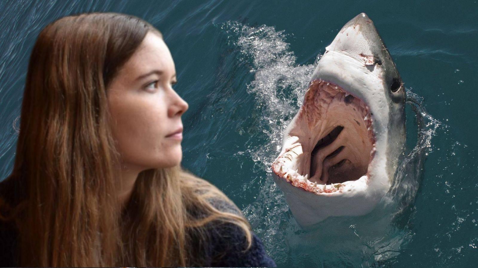 Morski psi ubili djevojku: 'Moja žena ju je izvukla, bio je horor'