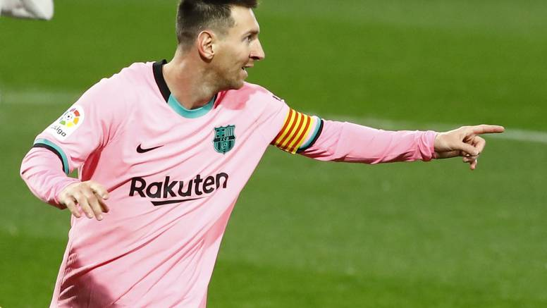 Messi otkrio: Postoji nešto što baš nikada neću moći imati...