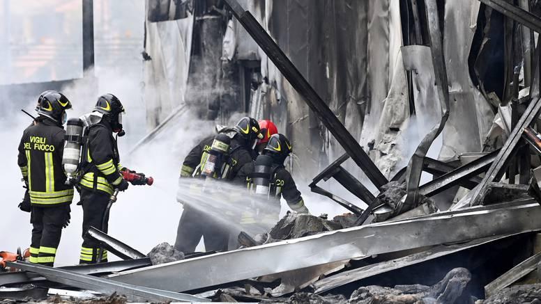 Pilot aviona koji je udario u zgradu u Milanu bio je tajkun iz Rumunjske: Poginulo 8 ljudi