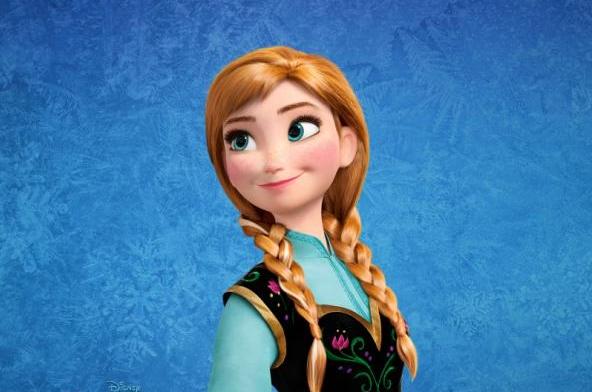 S par komada odjeće sestre blizanke oživjele Disney likove